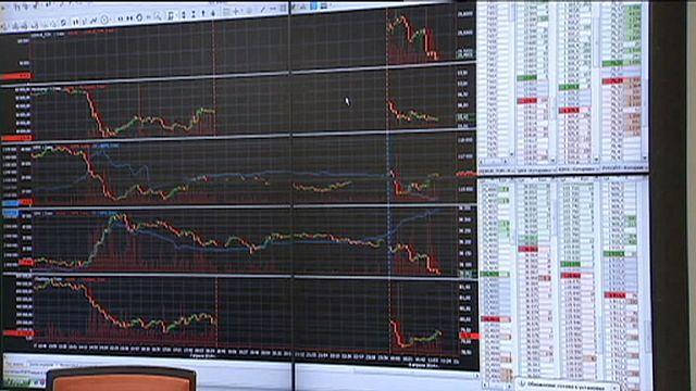 Новости о сбитом Су-24 обвалили российский рынок акций