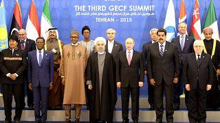 نرسی قربان: بازار گاز اروپا از نظر اقتصادی بازار جالبی برای ایران نیست