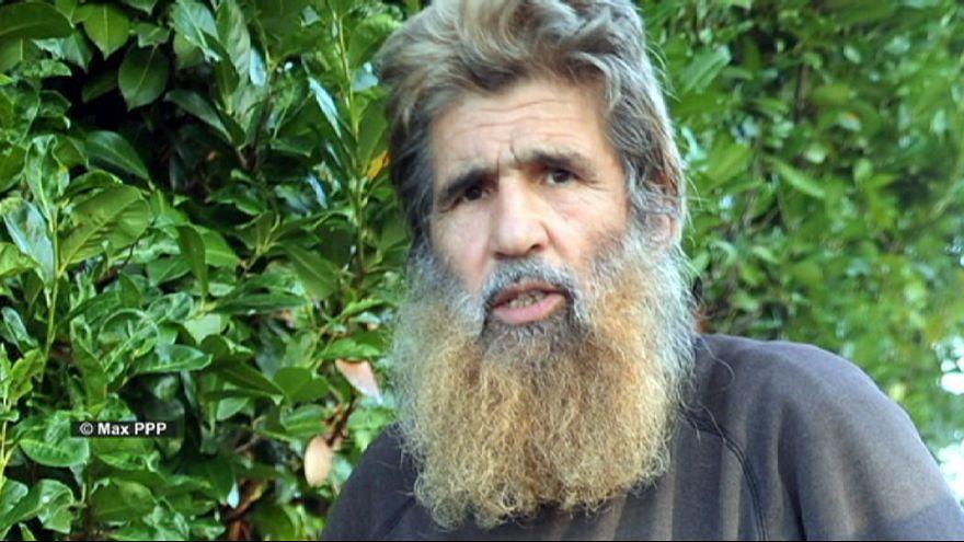 Detenido en Francia el mentor de yihadistas Olivier Corel