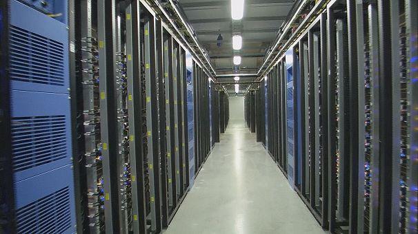 Το νέο κέντρο δεδομένων του Facebook στην Σουηδία