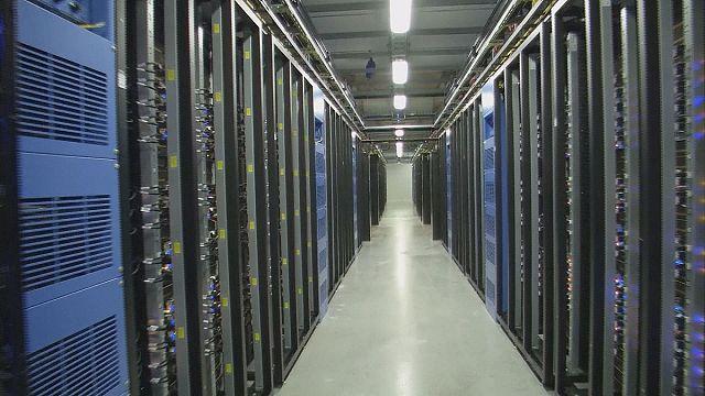 مركز بيانات فيسبوك في السويد، صديق للبيئة