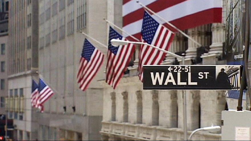 EEUU creció en el tercer trimestre un 2,1%, más que la previsión inicial