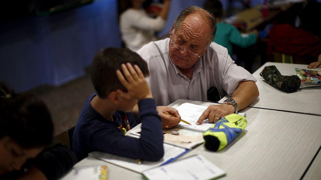 Steigende Kinderarmut in Europa: EU-Resolution mit guten Absichten