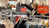 ثقة الاقتصاد الألماني تتحدى مخاوف الصين وفضيحة فولكسفاغن