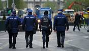 Brussels firms feel pinch amid terror alert