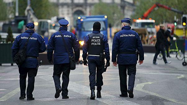 پایتخت بلژیک زیر فشار مضاعف
