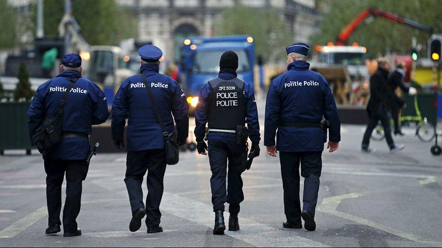 Brüsszel gazdasága szenved a készültség miatt