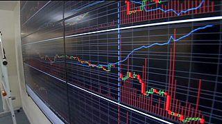 Stocks fall as investors seek safety after Turkey downs Russian jet