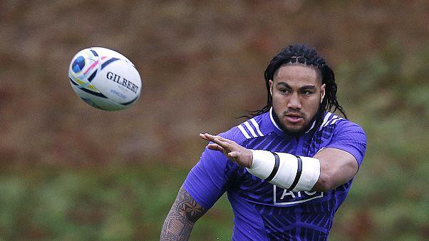 Rugby : Toulon se paye un nouveau All-Black