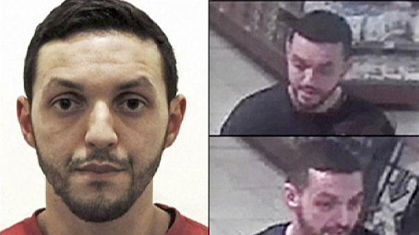 Paris attacker Abdelhamid Abaaoud 'returned to scene of shootings'