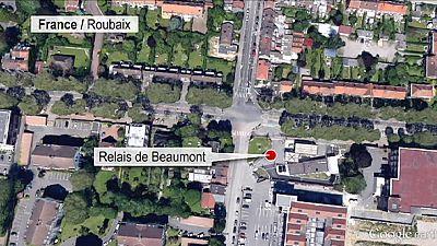 Concluida la toma de rehenes en Roubaix, que no tenía vínculos terroristas