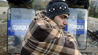 El ACNUR advierte de los filtros migratorios en los países balcánicos