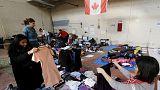 Emergenza profughi: Canada aumenta controlli e riduce 'quota' per il 2015