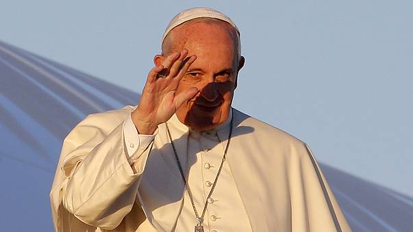 Pope Francis heads to Africa with a message of religious tolerance