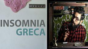 «Insomnia Greca»: Οι μεταμεσονύκτιες παραστάσεις του Κωνσταντίνου Ντέλλα!