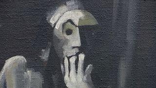 نمایش همزمان هنر طرفدار و مخالف نازی ها در هامبورگ