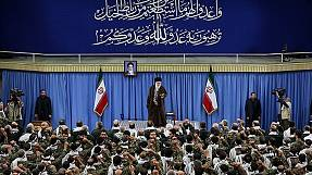رهبر جمهوری اسلامی: نباید مسئله نفوذ را کمرنگ جلوه داد