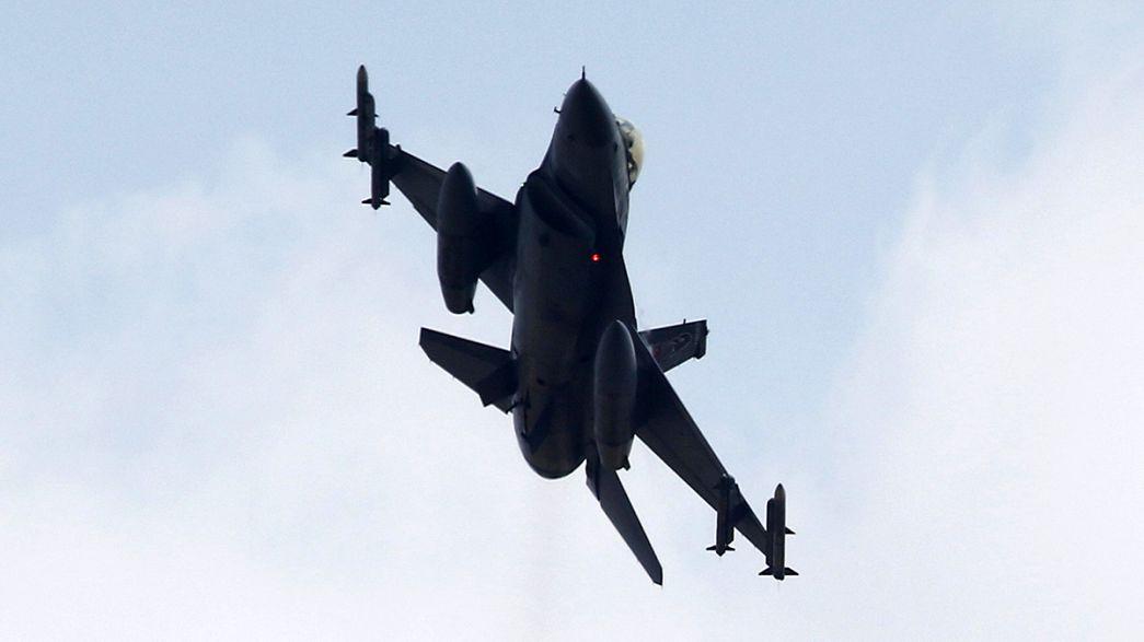 Avion russe abattu par l'armée turque : les réactions dans la presse