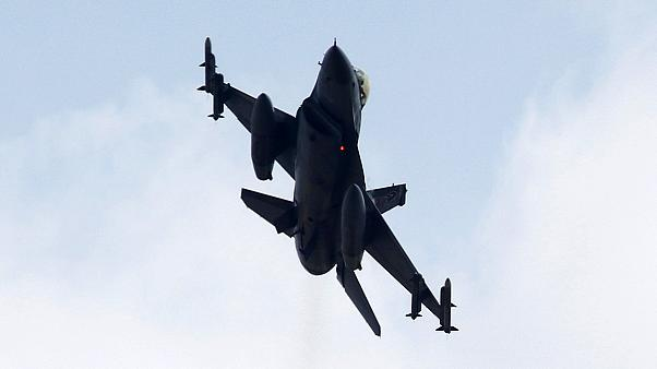Media war Turkish and Russian press react to downed fighter