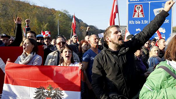 Egyre több a rasszista indíttatású bűncselekmény Ausztriában