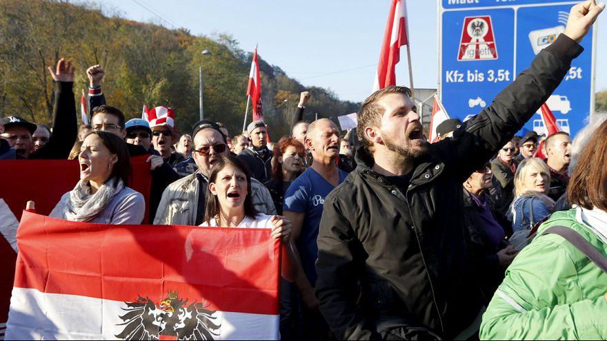 Rassismus in Österreich - Erschreckende Zahlen