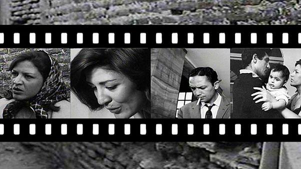 فیلم «خشت و آینه» ابراهیم گلستان در موزۀ هنرهای مدرن نیویورک