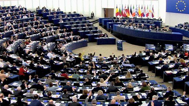 البرلمان الأوروبي يصوت على قرار جديد لحظر التطرف
