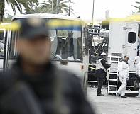 Dáesh se atribuye el atentado en Túnez