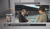 Utalk: European PNR – what's at stake?