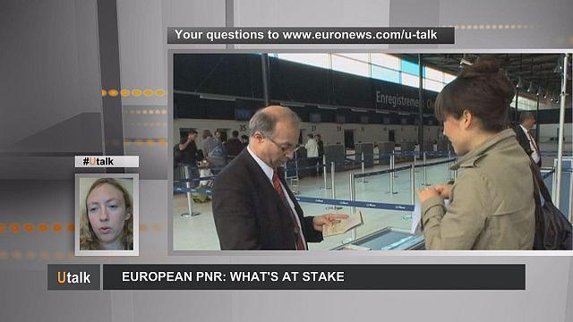 Quid du fichier européen des données personnelles des voyageurs aériens, ou PNR ?