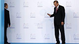 توتر في العلاقات الثنائية بين موسكو وأنقرة