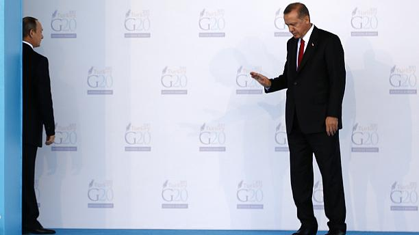 Russia-Turkey trade in question as Moscow to 'reconsider' ties with Ankara