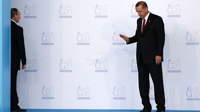 Обострение отношений России и Турции: цена вопроса