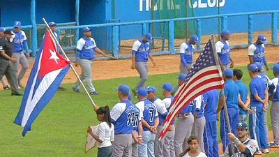 Baseball, disgelo Cuba-Usa: Penn State a L'Avana per una serie di amichevoli