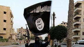 Etat islamique tape de plus en plus fort: six pays en un mois