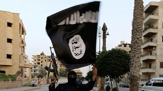 Etat islamique tape de plus en plus fort : six pays en un mois