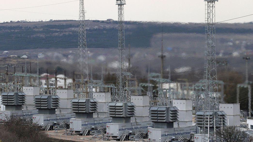 Ucrânia recusa comprar gás russo