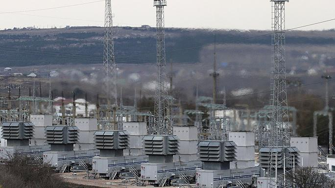 Ukrayna bu kış doğalgazı Rusya'dan almayacak.