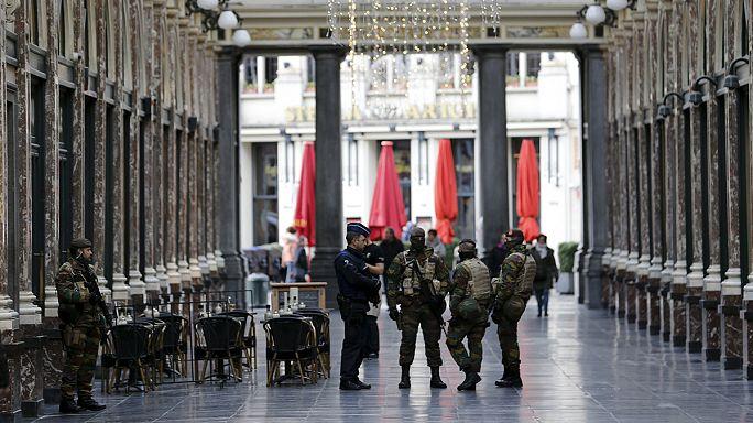 Avrupa güvenlik bütçelerini tartışılyor