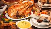 American Thanksgiving between travel and tradition