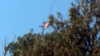 الطيار الروسي يؤكد عدم تلقيه لأية تحذيرات من قبل الأتراك قبل اسقاط طائرته