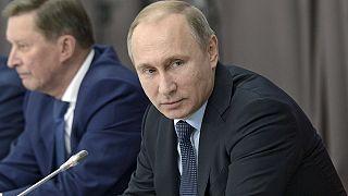 Lavrov: szándékosan lőtték le az orosz bombázót