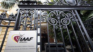 La federación internacional de atletismo, bajo presión en Montecarlo