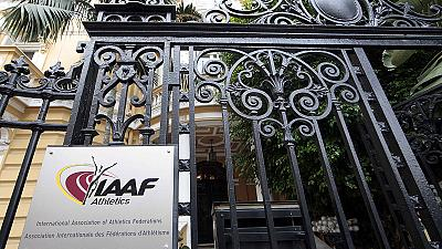 Embattled IAAF set to meet in Monte Carlo amid doping and corruption scandals