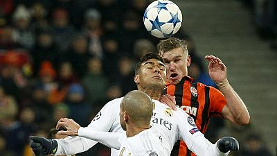 Champions League: Mandzukic piega il City, Juventus agli ottavi