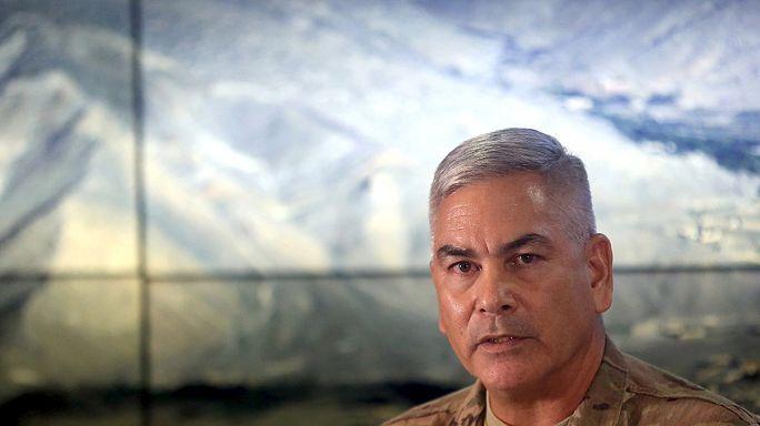 """القصف الأمريكي على مستشفى في أفغانستان قبل أكثر من شهر كان """"خطأً بشريًا"""""""