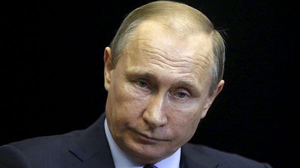 Russia-Turchia: guerra tra versioni contrapposte su abbattimento jet russo a confine Siria