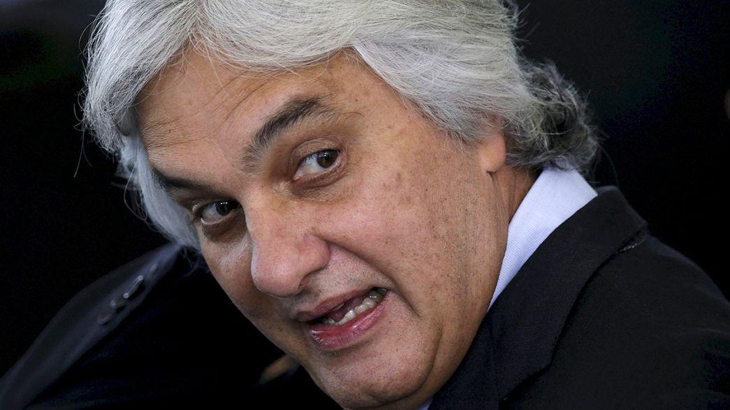 Detenidos un senador y el banquero más rico de Brasil en el caso Petrobras