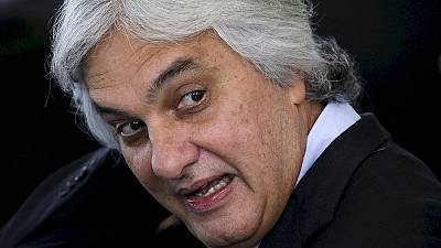 Brazil's Petrobras scandal claims two more scalps - a billionaire and a politician