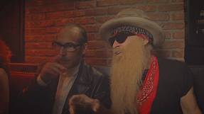 Billy Gibbons goes solo and David Bowie has a new single